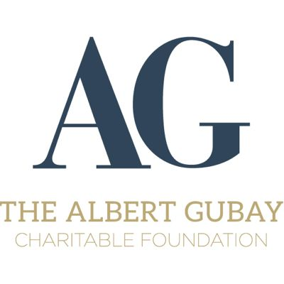 Albert Gubay Foundationlogo